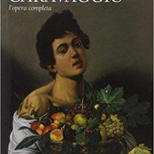 Libros de Caravaggio