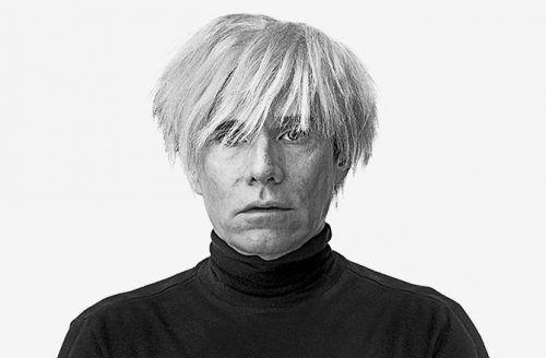 Andy Warhol Obras Pop Art