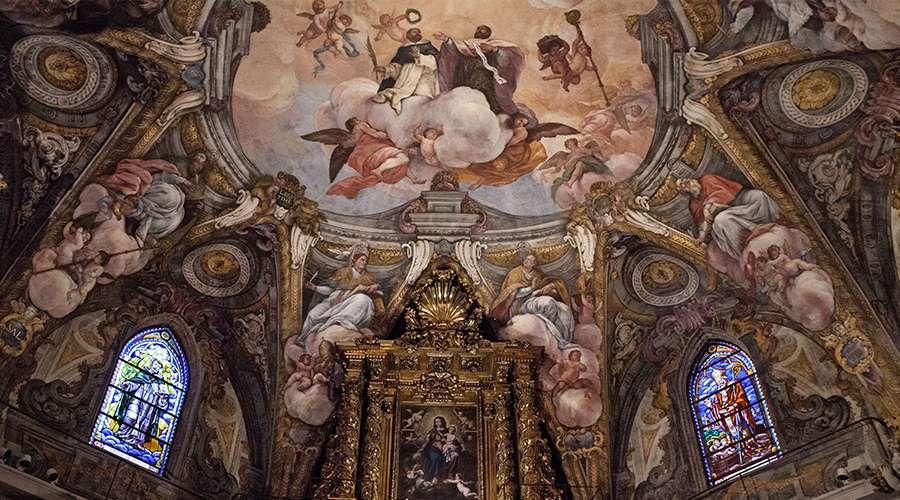 Capilla Sixtina Michelangelo Buonarroti