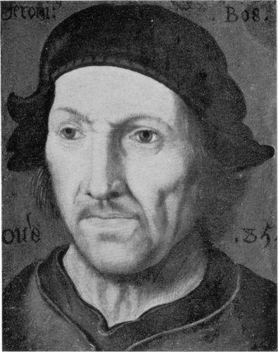 Jheronimus van Aken - Cuadros de El Bosco y sus Obras