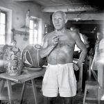 Cuadros de Pablo Picasso