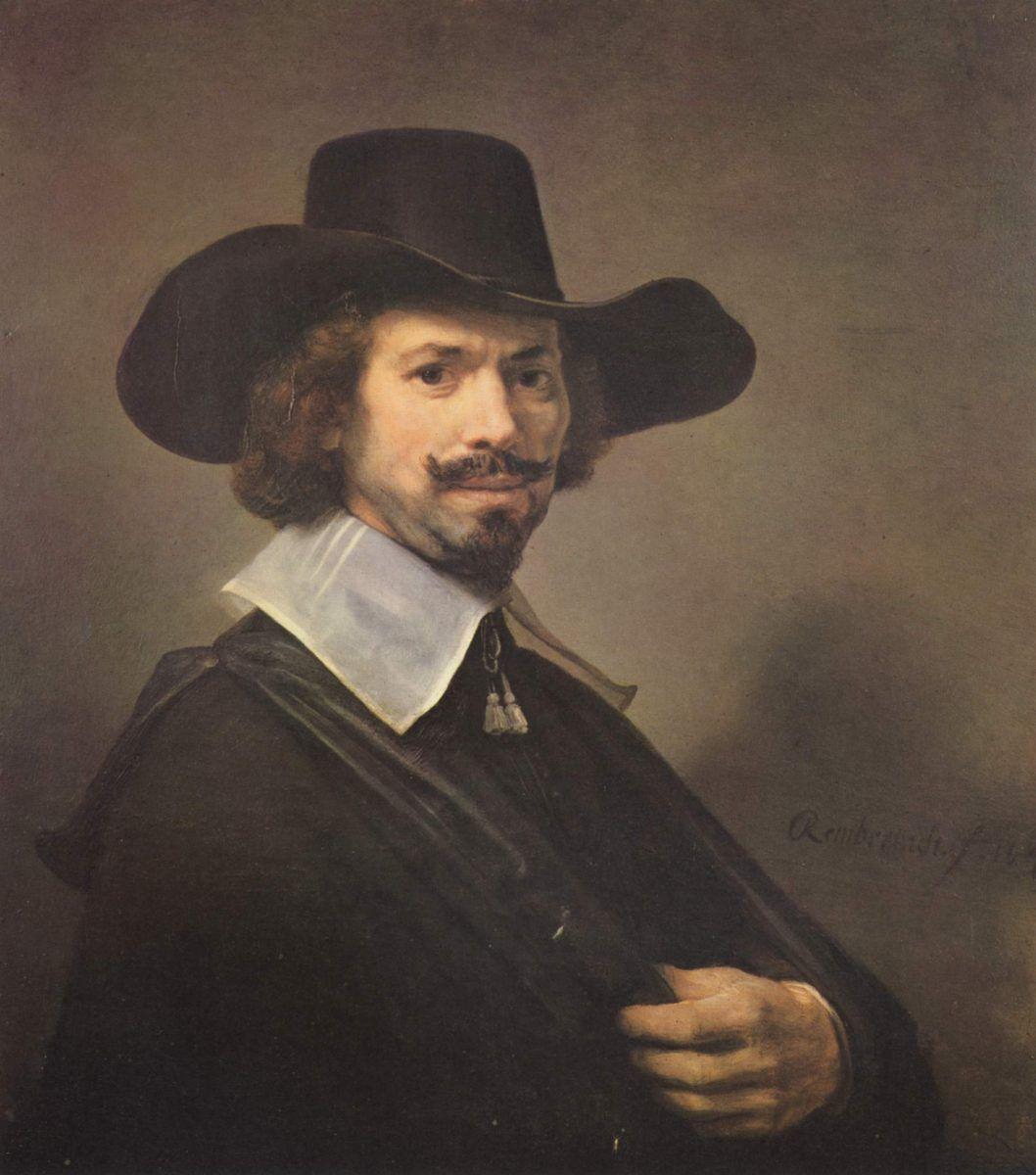 Cuadros de Rembrandt Harmenszoon van Rijn