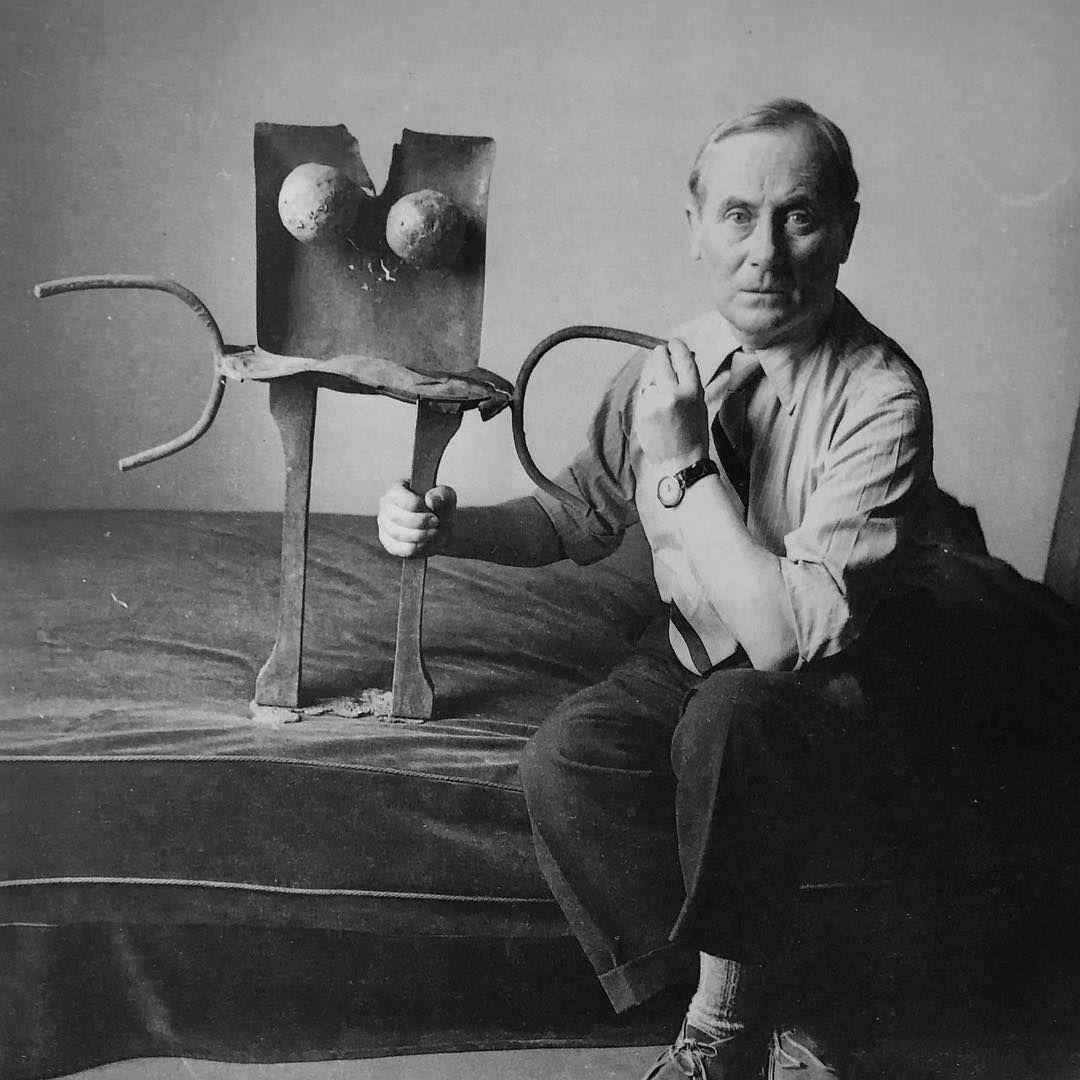 Cuadros de Joan Miró - expresionismo abstracto,