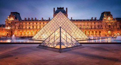 mejores museos del mundo