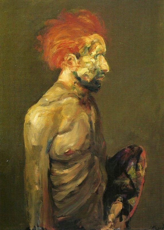Retrato de Vicent Van Gogh