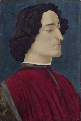 Cuadros de Sandro Botticelli