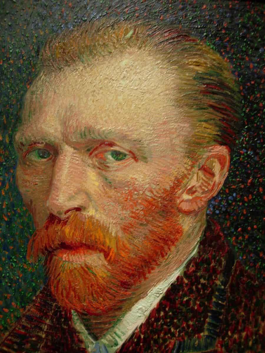 Descubre al increíble Vincent Van Gogh, biografía y obras