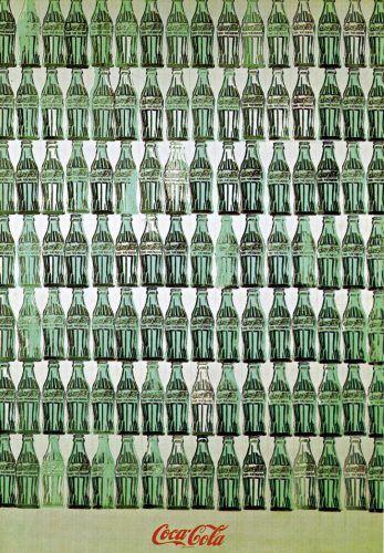 100 botellas de cola