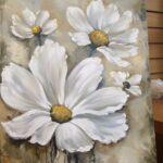 Cuadros y Pinturas de Flores o Florales